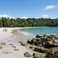 Los Altos Beach Resort & Spa—Manuel Antonio National Park, Costa Rica. #Jetsetter