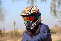 Motocross is known as a tough sport, being both physically and mentally taxing. The level of training and preparation that riders go through requires intense stamina and discipline. This is especially true when it comes to keeping your focus and getting your head in the game. Here, we will outline the proper mental training of motocross riders.