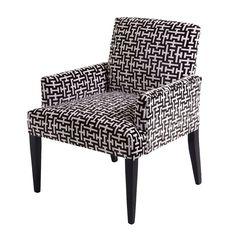 Andrew Martin Tennyson Chair