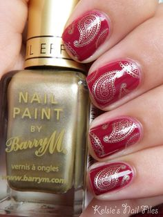 Bundle Monster and Barry M