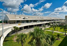 Southwest Florida Airport in FORT MYERS, FLORIDA***easy in and out, top deck for in, bottom deck for out*** ~ My first time on a plane was to Ft. Myers.  Sometime in early 1970's.