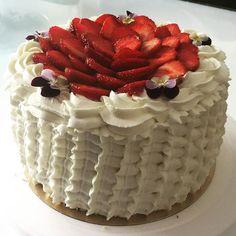 #leivojakoristele #mansikkahaaste Kiitos @suskinbaakkelssit