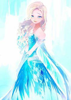 disney princess elsa and jack frost Frozen Art, Elsa Frozen, Disney Frozen, Elsa Elsa, Frozen Rose, Frozen Anime, Arendelle Frozen, Disney Disney, Disney Princess Art