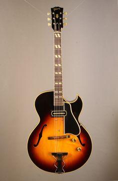 Gibson es-175 1960 $5,000oo