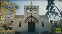 Fleeing 1917 Revolution: Orthodox church in Tehran maintained by Russian émigré descendant (VIDEO) https://tmbw.news/fleeing-1917-revolution-orthodox-church-in-tehran-maintained-by-russian-emigre-descendant-video  Hundreds of thousands fled Russia after the 1917 Revolution. Some of them found a new home in Iran. RT talked to a descendant of these immigrants, who takes care of an Orthodox Church in Tehran and the first home for the elderly in the country.One hundred years ago, the Bolsheviks…