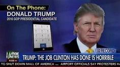 Full Video: Donald Trump Interview with Greta Van Susteren on Hillary Clinton, Latest Polls