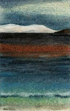 Iona to Mull 3 by JULIE MORRIS