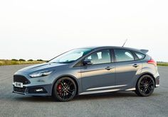 2015 Ford Focus ST ( not a 2013 model year)