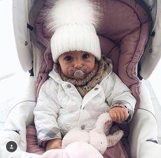 Kids winter style x
