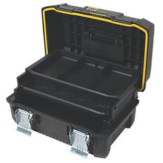 "Stanley FatMax 18"" Cantilever Tool Box: Images 