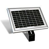 Cheap USAutomatic 0520015 Solar Panel Kit with 5 Watt Panel for Sentry Gate Openers deals week