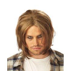 Adult Men's Blonde Grunge Wig....you mean the Rachel for men?