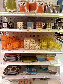 orla kiely, my first love.  I raided several target stores a few years ago to get the majority of this stuff.