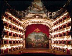 The Serate Musicali Program | Select Italy Blog