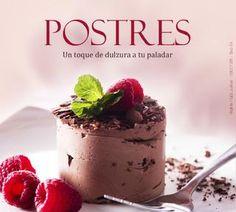 RECETARIO DE POSTRES