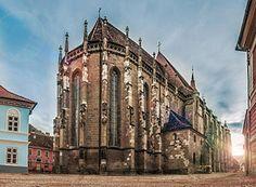 Biserica Neagră - Wikipedia, the free encyclopedia