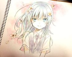 Long haired Nagisa is best Nagisa Anime Art Fantasy, Anime Meme, Assassin, Koro Sensei, Le Talent, Nagisa And Karma, Nagisa Shiota, Cute Couple Art, Pretty Anime Girl