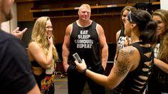 سمرسلام : صور لم تراها من قبل   WWE