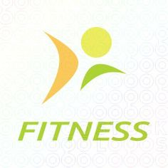 30 Amazingly Clever Gym and Fitness Logos