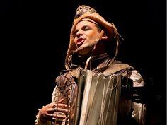 'Gonzagão, a lenda' tem apresentações nos dias 13, 14 e 15 de fevereiro com ingressos até R$ 20