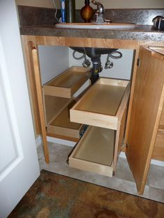 Small Bathroom Storage 418623727860596657 - Find and save ideas about Small bathroom sinks Source by moniqueevano Bathrooms Remodel, Small Bathroom Sinks, Bathroom Design, Shelves, Kitchen Storage Solutions, Home, Kitchen Remodel, Kitchen Design, Bathroom Storage Cabinet