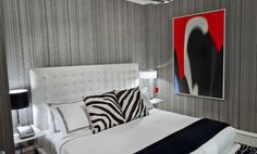 The Moderne in NYC- Dopest Hotel EVERR