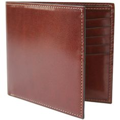 Cortina Leather Hipster Wallet