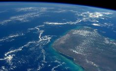 A cratera sob o Golfo do México que pode esconder as chaves sobre a origem da vida na TerraCientistas afirmam que as rochas contêm indícios de que abrigaram grande 'sistema hidrotermal'.Por …