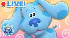 Donovan Patton, Blues Clues, New Friends, Arts And Crafts, Live, Youtube, Fun, Character, Decor