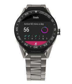 TAG Heuer Connected Modular 45, el nuevo reloj inteligente de 2017