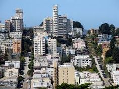 russian hill san francisco - Google Search