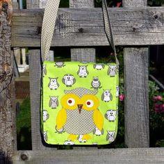 u Ajky: krok za krokem dětské tašky