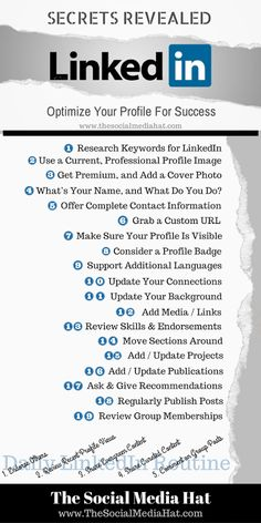 Ways To Make Sure You Are Getting The Most Out Of Your Linkedin