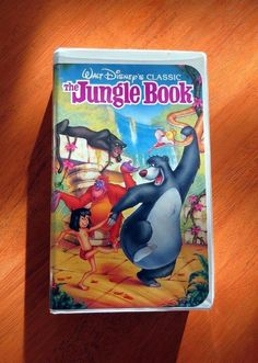 an analysis of the jungle book a classic movie by walt disney Movie review of 'the jungle book' by scott holleran walt disney's the jungle book, an animated musical loosely based on rudyard kipling's stories, is a benevolent outing.