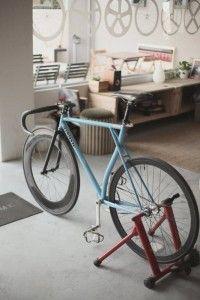 artwork or bike?