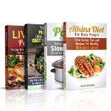 Free Kindle Book -  [Health & Fitness & Dieting][Free] Atkins and Paleo Recipes Box Set (4 in 1): Introduction to Best Diets - Atkins, Practical Paleo with Low-Carb and Gluten-Free Cast Iron, and Slow Cooker ... Weight Loss (Atkins Diet & Paleo Recipes) Check more at http://www.free-kindle-books-4u.com/health-fitness-dietingfree-atkins-and-paleo-recipes-box-set-4-in-1-introduction-to-best-diets-atkins-practical-paleo-with-low-carb-and-gluten-free-cast-iron-and-slow-cooker/