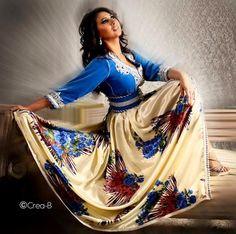 Photo takchita marocaine