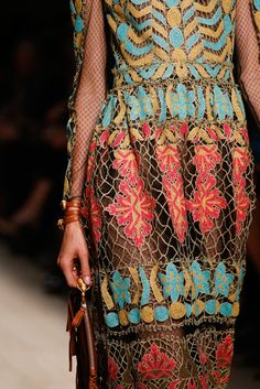 Valentino Spring 2014 Ready-to-Wear Collection Photos - Vogue#6