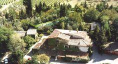 Farmhouse For Sale Chianti