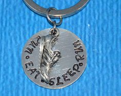 Runner Gifts | Marathon Gift | Runner keychain | Charms for Runners | Marathon Jewelry | Running Shoe Charm Necklace | friend gifts | runner by charmedbykobe on Etsy