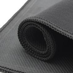 300x600x2mm anti-deslizamiento gran tapa de goma de ratón pad para PC portátil de escritorio