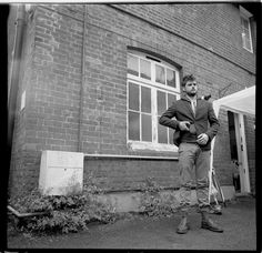 Winston Marshall, photographed by Ted Dwane.  Ted is a brilliant photographer :) and Winston a great model!! :P