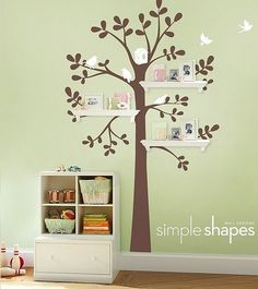 Love this for Ellianna's room