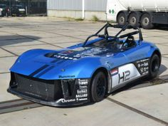 99 Best Strange And Unusual Racing Cars Images On