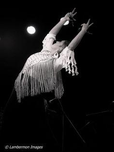 Monique Peelen - Flamencosa Annemiek Monique Juan