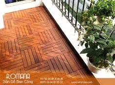 Wood Deck Tiles, Balcony, Garden, Outdoor Decor, Home Decor, Garten, Decoration Home, Room Decor, Lawn And Garden