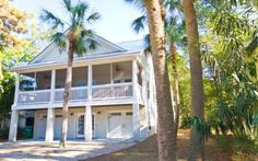 Visit Tybee Island, GA, and see why it was named one of America's Happiest Seaside Towns!
