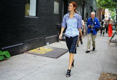 THE HUNT FOR FAVORITE NYFW SPRING 2014 LOOKS