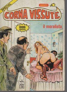 CORNA VISSUTE SPECIAL N. 23