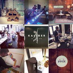 Wat een jaar! Hackathons awards en we werden Kaliber! #2015bestnine by kaliberinteractive